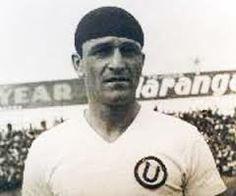Teodoro Fernández Meyzán (San Vicente de Cañete, Perú, 20 de mayo de 1913 - Lima, 17 de septiembre de 1996), más conocido como LOLO FERNANDEZ, fue un futbolista peruano que se desempeñaba en la posición de delantero y que desarrolló la práctica total de su carrera en el Club Universitario de Deportes de la Primera División del Perú. Es el máximo ídolo del cuadro crema y del fútbol peruano. Asimismo es considerado como uno de los futbolistas más destacados en la historia del Perú