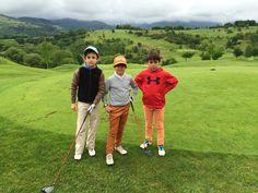 Final Autonómica Infantil FVG 2015. Federación Guipuzcoana de Golf (26)