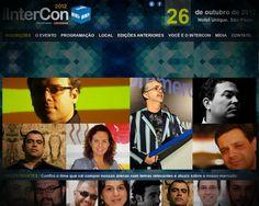 Está chegando o iMasters interCon 2012 em São Paulo
