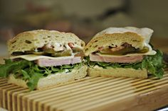 Where food, family and friends gather, Simply Gourmet: 9. GF Flat bread