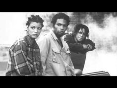 Digable Planets - 9th Wonder (Slicker This Year) - Remix - YouTube