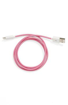 Eastern Collective Lightning to USB Cable available at #Nordstrom