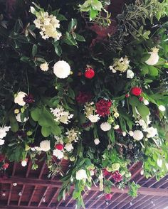 #hangingflowers #installation #fotd #floralfix #palais #palaisflowers #weddingflowers #weddingflorist #weddingplanning #weddinginspiration #flowerstagram #flowersofinstagram #bridetobe #hangingflowers