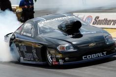 2012 NHRA: Family Ties Makes Phoenix Race Special For NHRA Superstar Enders