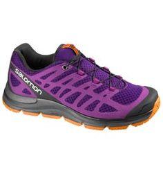Salomon Synapse Low Hiking Shoe - Womens