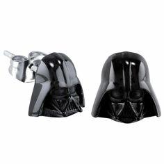 Star Wars Darth Vader Star Wars Stud Earrings