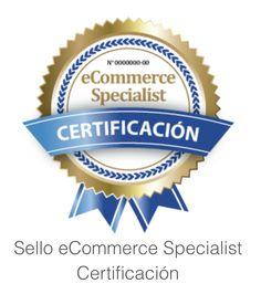 Certificación eCommerce Specialist
