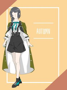 Twitter Anime Outfits, Cute Outfits, Drawing Anime Clothes, Gothic Lolita Dress, Kirara, Anime Dress, Fashion Design Drawings, Cute Anime Guys, Anime Films