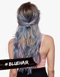 Ya no hace falta viajar a Londres para volver con el pelo rosa, azul o verde. L'Oréal Paris presenta #COLORISTA, una nueva gama de coloración en casa con apetecibles TONOS PASTEL.   #spray #tinte #washout #teñirse #color #cabello #pelo #lorealparis #loreal #paris #colorista #pelorosa #degradado #ombre #tendencias2017 #tendenciascabello2017 #tendenciaspeinados2017 http://www.theunlimitededition.com/estar-a-la-ultima/colorista-tenirse-el-pelo-de-rosa-en-casa-ya-es-posible/