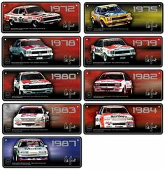 The winners Australian Muscle Cars, Aussie Muscle Cars, Australian Homes, Holden Muscle Cars, Holden Torana, Holden Australia, The Great Race, V8 Supercars, Holden Commodore