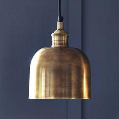 Brass Pendant lighting – Flori Brass Pendant Light… - All For Decoration Island Pendant Lights, Kitchen Pendant Lighting, Kitchen Pendants, Glass Pendants, Pendant Lamp, Kitchen Fixtures, Brass Kitchen, Mini Pendant, Pendant Necklace