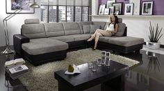 красивые угловые диваны фото Sofa Design, Couch, Architecture, Furniture, Home Decor, Arquitetura, Settee, Decoration Home, Sofa