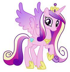 My little pony invitaciones para imprimir gratis my little pony pinterest invitaciones - Pictures of princess cadence ...