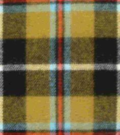 The Cornish tartan reflects the colours of Cornwall Gold represents the Celtic Kings of Cornwall Grey represents the white tin that's smelted from the black ore in Cornwall Blue represents the sea of the Cornish coastline Black and white re