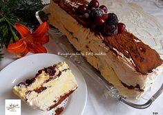 Sorbet, Parfait, Tiramisu, French Toast, Cheesecake, Cream, Breakfast, Ethnic Recipes, Food