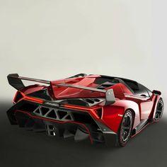 2017 Veneo Roadster