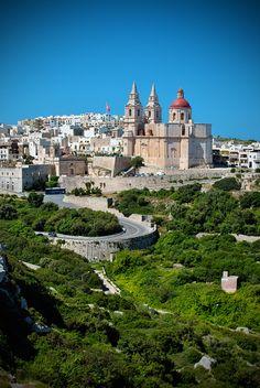 Mellieha, Malta http://www.maltapackageholidays.co.uk/