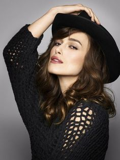 Hey you, I like your style: Keira Knightley (29 photos)