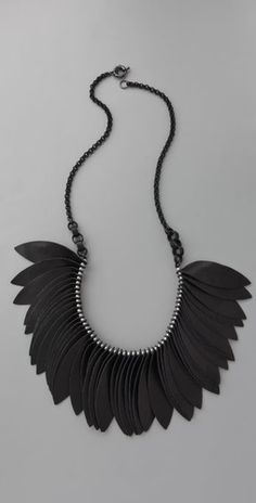 Other: Dollar Tree Coolers Jewelry Crafts, Jewelry Art, Handmade Jewelry, Jewelry Design, Women Jewelry, Fashion Jewelry, Textile Jewelry, Fabric Jewelry, Leather Necklace