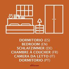 ✏️ # #Dormitorio # # #Bedroom # #Schlafzimmer # #ChambreÀCoucher # #CameraDaLetto # #Dormitorio