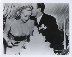 Betty Grable marries Harry James