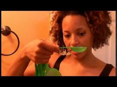 Lactic acid peels on youtube!