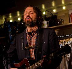 Stephen Simmons live in Haugesund 20 Nov 2013