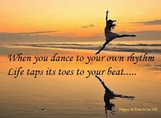 dance quote | Tumblr