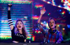Novo álbum chegando? Madonna confirma que está trabalhando com o DJ Avicii