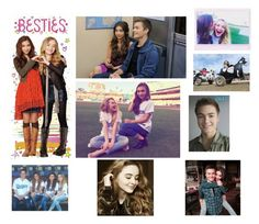 """""""Girl meets world 1"""" by allypally990 ❤ liked on Polyvore"""