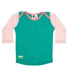 Oishi-m Tingle longsleeve T-shirt (http://www.oishi-m.com/tops/tingle-l-s-t-shirt/)