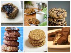 Sugar Free Cookie Recipes...