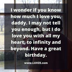 Happy Birthday Dad: 110 Birthday Wishes and Messages - Modern Happy Birthday Dad Messages, Happy Birthday Papa Quotes, Happy Birthday Dad From Daughter, Dad Birthday Wishes, Happy Birthday Dad Funny, Happy Anniversary Quotes, Funny Happy, Birthday Images For Her, Birthday Images Funny