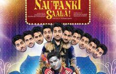 Nautanki Sala Movie Details, Trailer and Box Office Collection