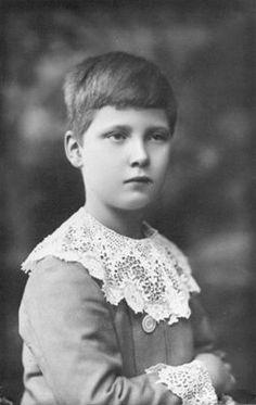 His Royal Highness Prince Joseph Klemens of Bavaria (1902-1990)
