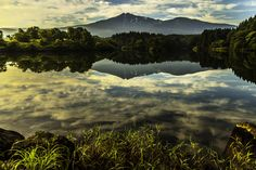 [Mt.Chokaizan] - 鳥海山 - Akita, Japan