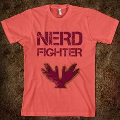 Nerdfighters!