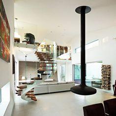 Beautiful Modern Residence by Helena Alfirevic Arbutina