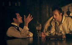 New BBC horror suggests Dracula did more than bite his male victims Mark Gatiss, Steven Moffat, Dolly Wells, Werewolf Hunter, Count Dracula, Dracula Tv, Netflix, Agatha, Roman