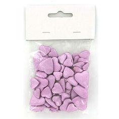 """Ces cœurs """"3D"""" apporteront du relief à votre décoration de table."""