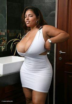 Big Boob Black Models