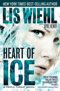 Heart of Ice (A Triple Threat Novel Book 3) by Lis Wiehl http://www.amazon.com/dp/B004PGNBYW/ref=cm_sw_r_pi_dp_1bg1wb0ED2SME