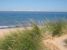 14 Amazing Michigan Beach Photos