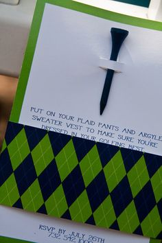 like the wording for invite and several party ideas:)