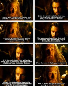 Ian McKellen Gandalf Behind The Scenes HobbitLOTR Behind The - Sad production hobbit reveals something never imagine
