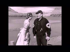 From the Movie. Rio Grande