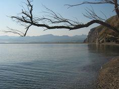 Sicilia...Splendida vista laghetti di marinello - oasi naturale,  a due passi da Portorosa