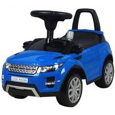 Kraft Range Rover Evoque Yürüme Arabası