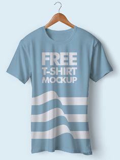 Free Realistic Retro Tshirt Mockup Screen Printing Pinterest - T shirt design website template