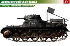 Ladungsleger I Ausf.B